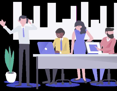 Odoo CRM | Software CRM para empresas | Marea Online
